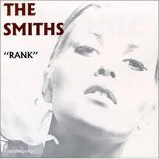 The SmithsのRankを聞くと、ヘッドホンをしてるのを忘れて「ハロォーー!」って言ってしまうよ