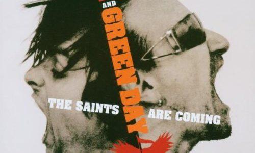 U2とGreen Dayがカバーした「The Saints Are Coming」は原曲よりずっとカッコいいよ