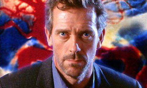 せっせと観続けて約10日間、ドラマ「Dr.HOUSE」第3シーズンを観終わったよ