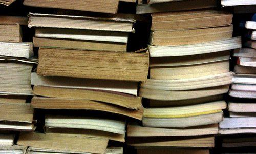 iPad miniを手に入れたら先ずやりたかったコト。それは小説を読むことだよ