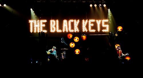 2014年に一番出会って良かったバンドはThe Black Keysだよ
