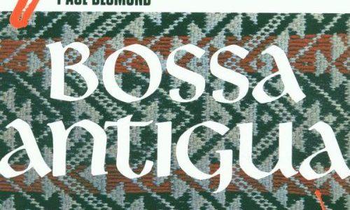 暑い夏の夜はBossa Nova!Bossa AntiguaのPaul Desmondのサックスが心地いいよ