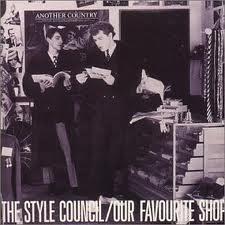 Paul Wellerが一番輝いたのはやっぱりThe Style Councilだと思うよ